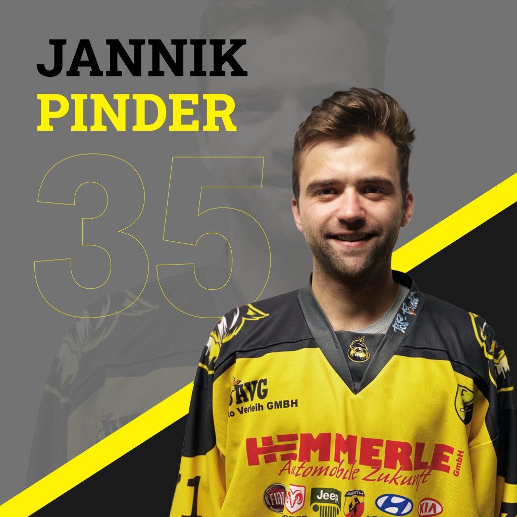 Jannik Pinder